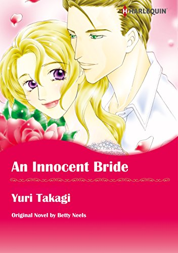 An Innocent Bride: Harlequin comics (English Edition)