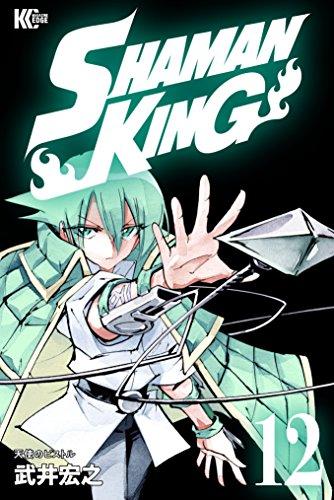 SHAMAN KING ~シャーマンキング~ KC完結版(12) (少年マガジンエッジコミックス)