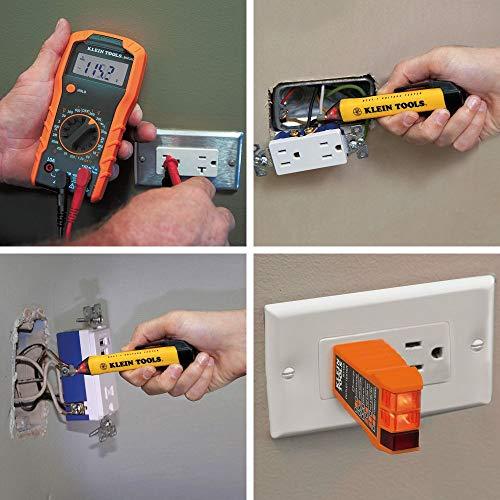 Klein Tools Electrical Test Kit 69149