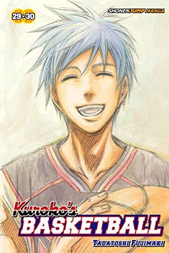 Kuroko's Basketball, Vol. 15 (English Edition)