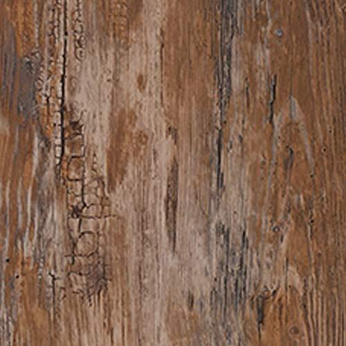 Möbelfolie 7,1€/m² d-c-fix Holzfolie Rustik 90cm Breite Laufmeterware selbstklebende Klebefolie Folie Holz Dekor