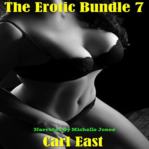 The Erotic Bundle 7 cover art