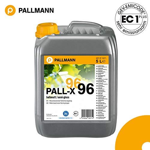 Pallmann Pall-X 96 5L Parkettversiegelung