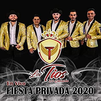 En Vivo Fiesta Privada 2020