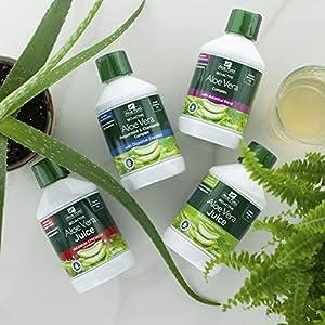 Aloe Vera Juice Max Strength - 500ml
