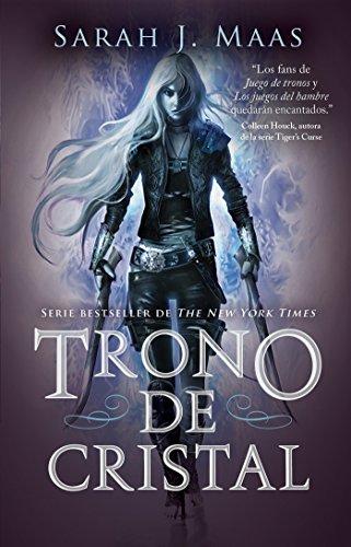 Trono de Cristal / Throne of Glass: 1