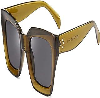 6c8ab7dbde FGRYGF-eyewear Gafas de sol deportivas, gafas de sol vintage, Square Small  Retro