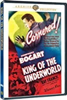 KING OF THE UNDERWORLD (1939)