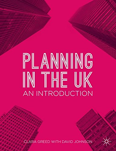 Planning in the UK: An Introduction
