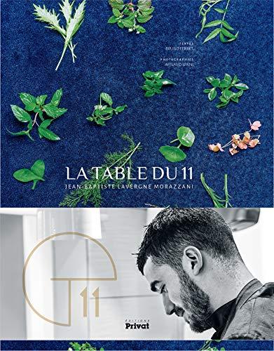 La table du 11, Jean-Baptiste Lavergne Morazzani