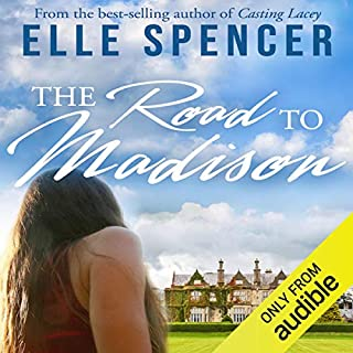 The Road to Madison cover art