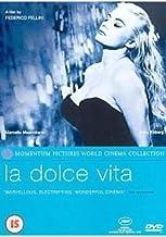 La Dolce vita [Reino Unido] [DVD]