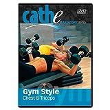Cathe Friedrich Cathe Friedrich's Gym Style Chest & Triceps DVD by...