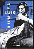 Diario De Una Camarera [DVD]