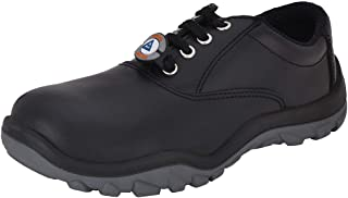 ACME Tiny Leather Safety Shoes