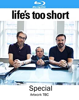 Life's Too Short - Special