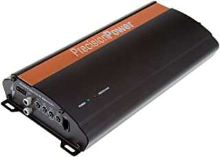 Precision Power i1000.1 650W Class D Monoblock Amplifier
