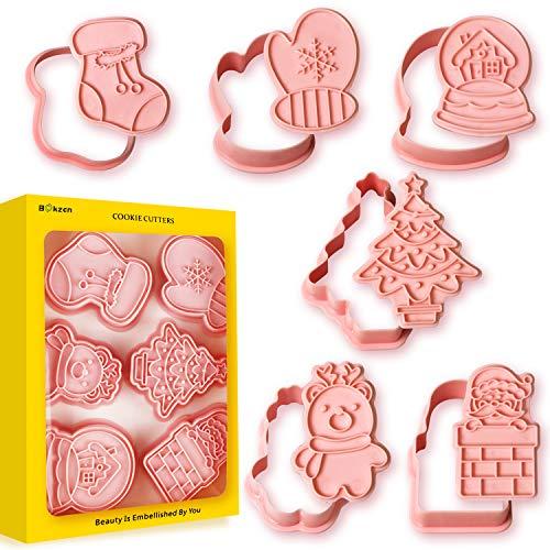Catálogo de Moldes de galletas de jengibre - los preferidos. 15
