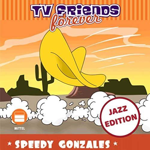 Soundnotation & Speedy Gonzales