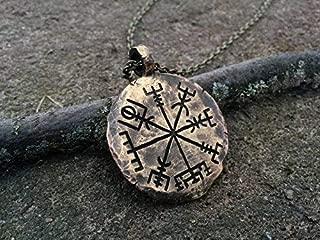 josh gates necklace replica