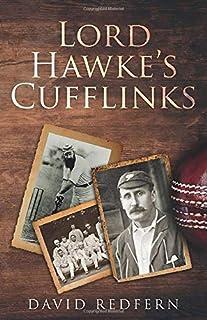 Lord Hawke's Cufflinks