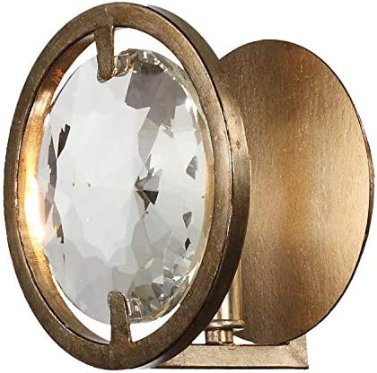 wholesale Quincy 1 Light sale high quality Distressed Twilight Wall Mount online