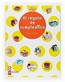 Lecturas. El regalo de cumpleaños. 2 Primaria - 9788467513578