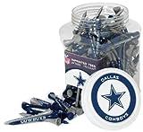 NFL Dallas Cowboys Jar of 175 Tees tshirt mens Mar, 2021