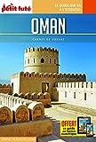 Guide Oman 2019 Carnet Petit Futé