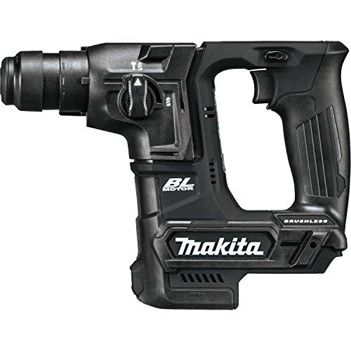 Makita XRH06ZB 18V LXT Lithium-Ion Sub-Compact Brushless Cordless 11/16