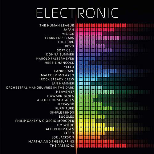 Electronic [VINYL]