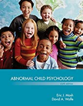 Best abnormal child psychology 6th edition mash Reviews