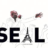 Live in Paris von Seal
