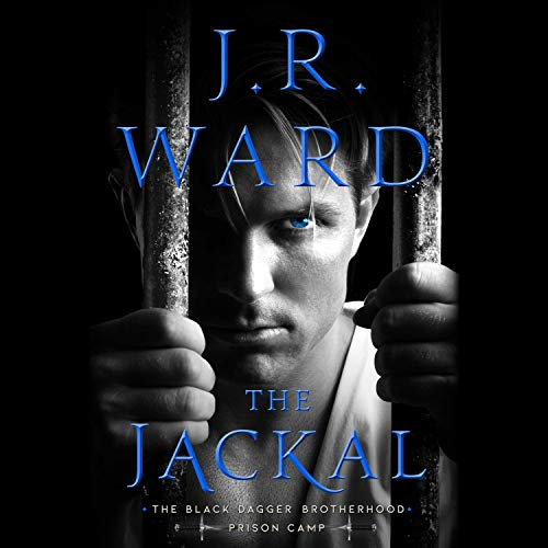The Jackal cover art