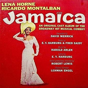 Jamaica (Original Broadway Soundtrack) (Remastered)