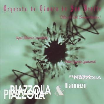 Astor Piazzolla: Piazzolla & Tango