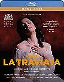 La Traviata [Blu-ray] [Reino Unido]