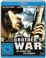 Brother's War [Blu-ray]