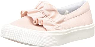 Mothercare Girl's Td021 Sneakers