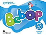 Bebop Level 3 Activity Book