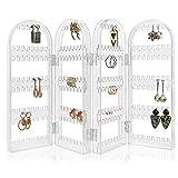 Zoom IMG-2 kurtzy organizer gioielli pieghevole acrilico