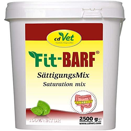 cdVet Fit-Barf SättigungsMix, 2500 g
