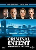 Criminal Intent - Verbrechen im Visier - Season 1.1
