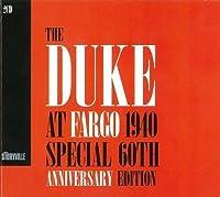 Duke at Fargo 1940 by Duke Ellington (2013-06-11)