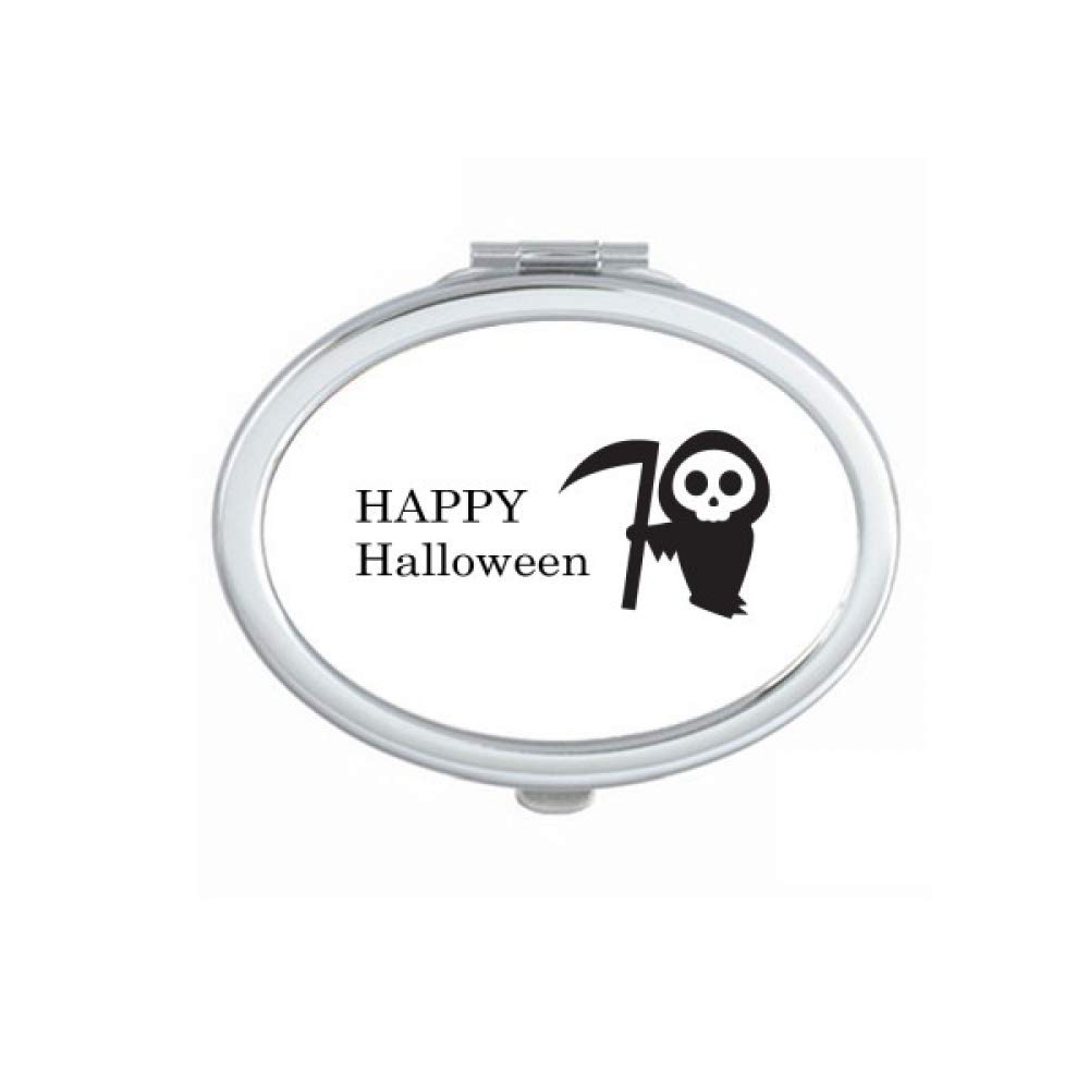Happy Ghost Fear Selling and selling Halloween Mirror Portable ...