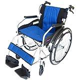 自走用普通型車椅子