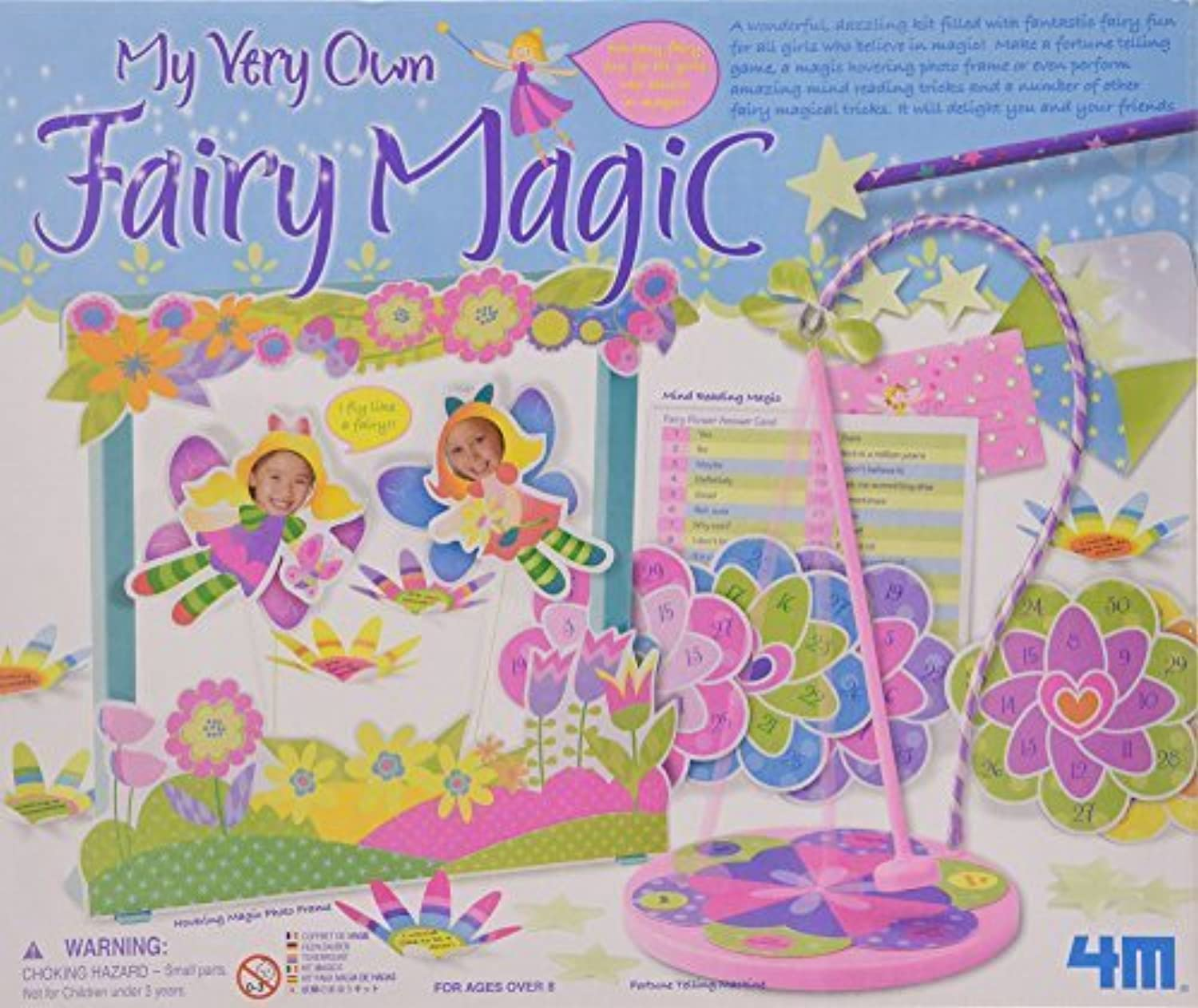 4M My Very Own Fairy Magic by Great Gizmos