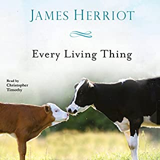 Every Living Thing     The Complete Audio Collection              Auteur(s):                                                                                                                                 James Herriot                               Narrateur(s):                                                                                                                                 Christopher Timothy                      Durée: 9 h et 23 min     3 évaluations     Au global 5,0