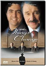 Things Change by Sony Pictures Home Entertainment