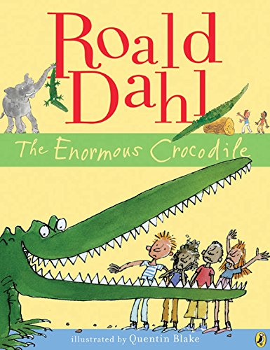 The Enormous Crocodileの詳細を見る